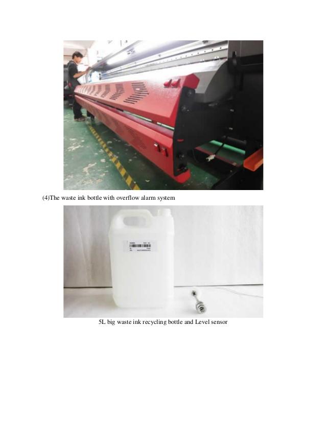 Máy in phun kỹ thuật số Taimes có những điểm cải tiến sau